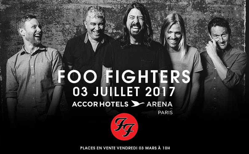 Foo Fighters -  Live at Glastonbury