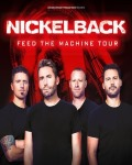 concert Nickelback
