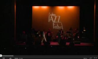 Percy Sledge & Nicole Slack Jones - Enghien Jazz Festival 2011