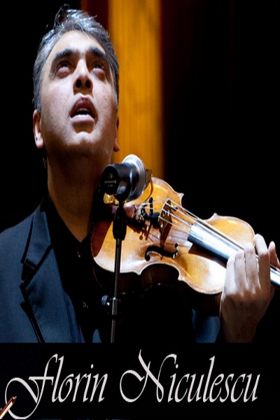 concert Florin Niculescu