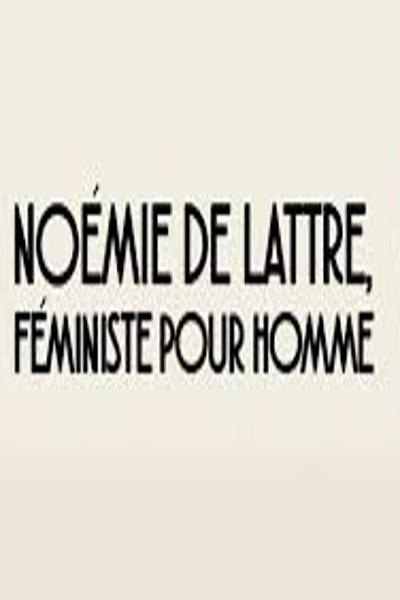 FEMINISTE POUR HOMME