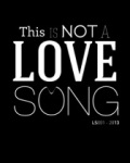 This Is Not A Love Song Festival / Paloma