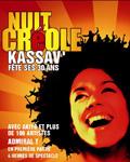 concert La Nuit Creole