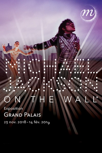 MICHAEL JACKSON - ON THE WALL