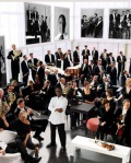 Concert Orchestre National Bordeaux Aquitaine (onba)