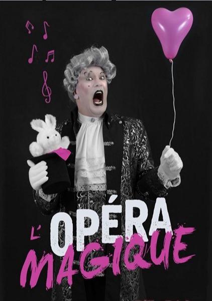 concert L'opera Magique