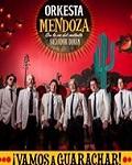 Orkesta Mendoza Live