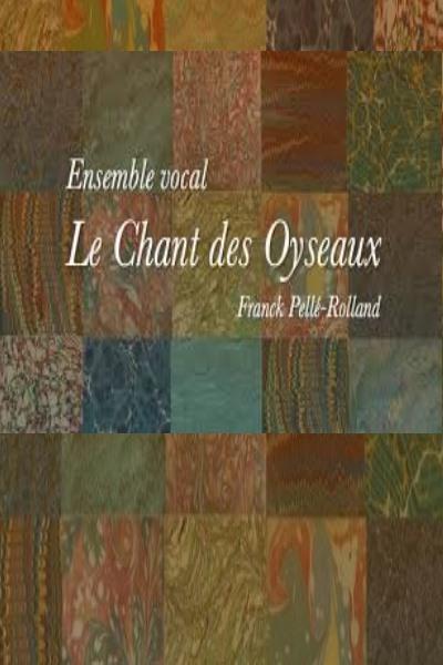 concert Le Chant Des Oyseaux