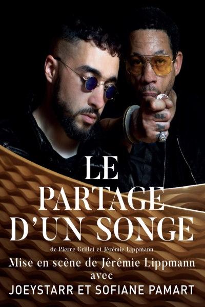 LE PARTAGE D'UN SONGE