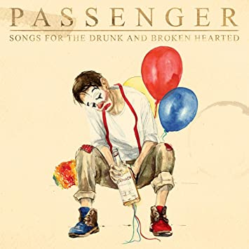 Passenger | Suzanne (Official Video)