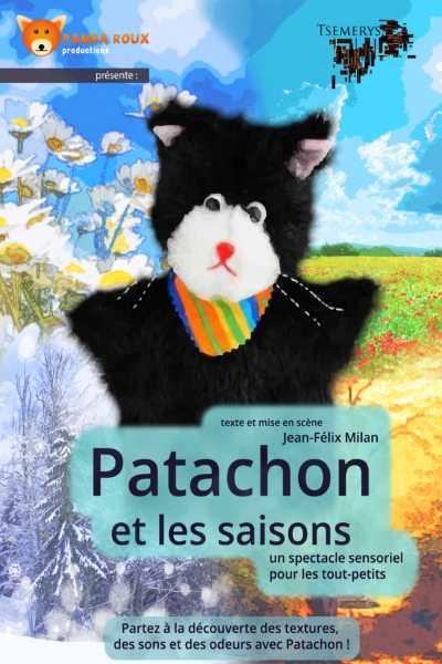PATACHON ET LES SAISONS
