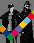 concert Pet Shop Boys