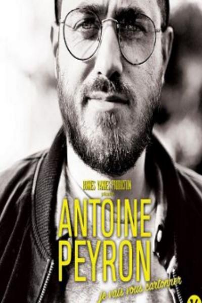 concert Antoine Peyron