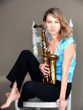concert Lisa Cat Berro