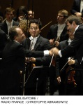 concert Orchestre National De France