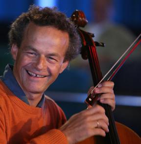 concert Dominique De Williencourt