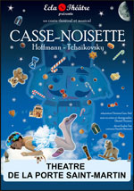 concert Casse Noisette / Ecla Theatre