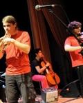 concert Le Sextet A Claques