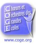 concert Choeurs Et Orchestres Des Grandes Ecoles / Coge