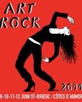 Teaser Art Rock 2011