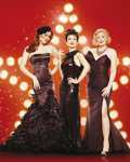 concert Puppini Sisters