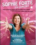 concert Sophie Forte