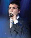concert Yaakov Shwekey