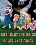 concert Aaa Blanche Neige Et Les Sept Nains