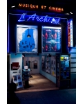 L'ARCHIPEL,THEATRE,CINEMA,MUSIQUE PARIS