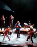 concert La Bottine Souriante
