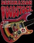 concert Destination Woodstock