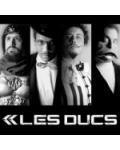concert Les Ducs