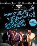 Kool & the Gang feat Chic & Nile Rodgers : des concerts cet automne !