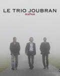 Sélection concerts du jour : Trio Joubran, Oxmo puccino, etc.