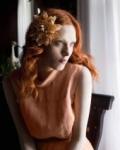 Le top model Karen Elson reporte son concert parisien