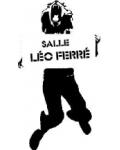 SALLE LEO FERRE A LYON (MJC SAINT JEAN - VIEUX LYON)