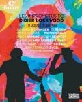 SPECTACLE / Le compositeur roi du Jazz Didier Lockwood au théâtre de l'oeuvre !