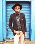 concert Theophilus London