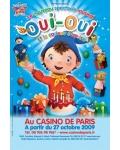 concert Oui Oui Et Le Cadeau Surprise