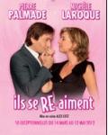 concert Ils Se Re Aiment (laroque / Palmade)