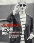 Les concerts du jour : Suzanne Vega, Raphael, Soprano...