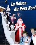 concert La Maison Du Pere Noel