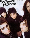 concert My Chemical Romance