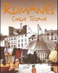concert Cirque Romanes Tzigane