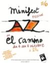 MINIFEST JAZZ AU EL CAMINO