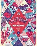 LOVE // PICK'O'RAMA par Mamoot