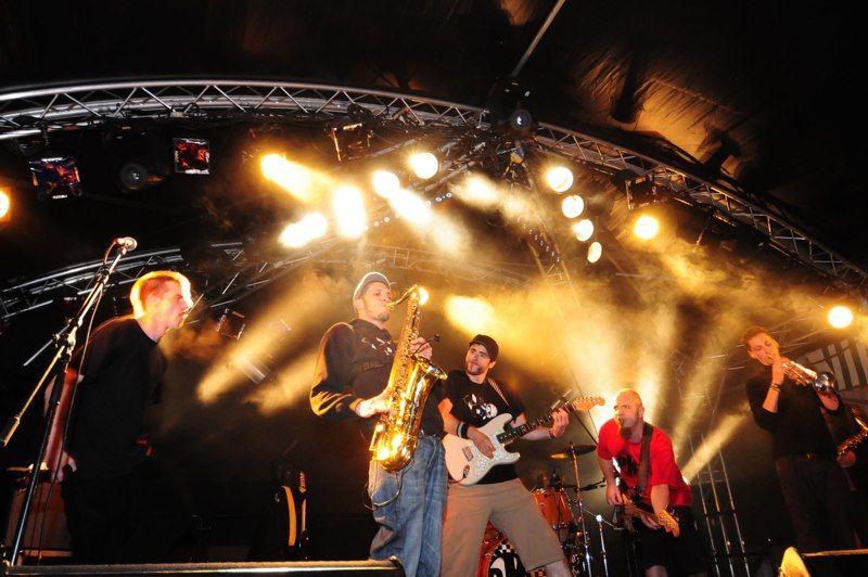 concert La Place Du Kif