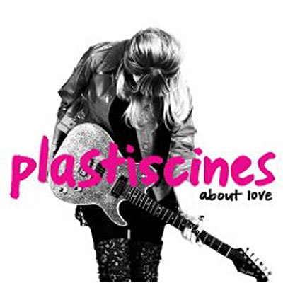 Plastiscines - Barcelona (Acoustique)