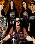 Possessed - Confessions - Live at Wacken Open Air 2007