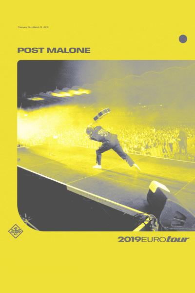 concert Post Malone